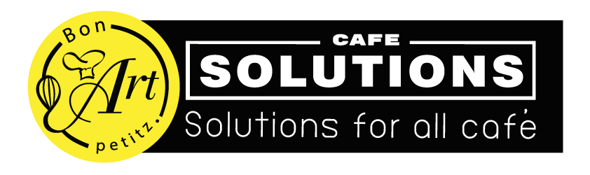 Solutions for all Cafe